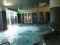 「曳山の湯」脱衣場への出入口