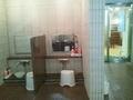 小浴場・ジェットバス