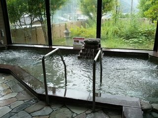 第三浴室(大浴槽)
