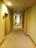 7階客室廊下