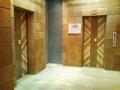 木涌館エレベーターホール