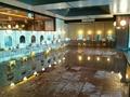 内湯の洗い場