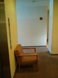 3階エレベータ3ーホール