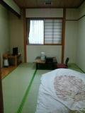7畳半の和室