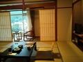 景観荘川側10畳和室