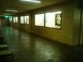 大浴場への廊下