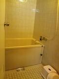 部屋のお風呂