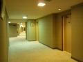 4階客室廊下