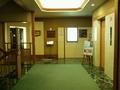 西館3階エレベーターホール