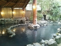「卯の湯」野天風呂