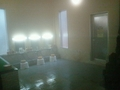 「卯の湯」洗い場