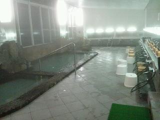 「申の湯」内湯