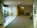 東館地下1階エレベーターホール
