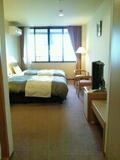 ツイン205号室