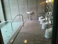 宿泊者用風呂