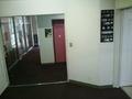 別館2階エレベーターホール
