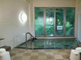 貸切り風呂「小泉の湯」