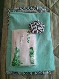 浴衣とタオルセット