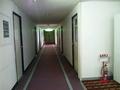3階大浴場への通路