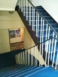 大浴場への階段