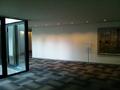 アネックス1号棟地階廊下