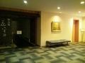 ホテル棟地階