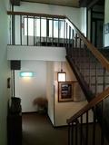 写真クチコミ:中央階段