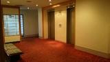 9階客室エレベーターホール
