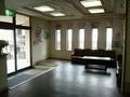 紅葉館の玄関