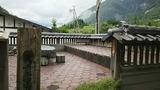 笠ヶ岳展望台
