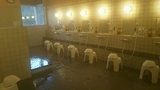 「眺望の湯」内湯
