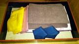 タオルセット&浴衣
