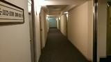 11階客室廊下
