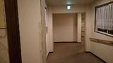 2、3号館への廊下