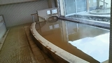 「湖眺の湯」内湯
