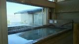 「峰望の湯」内湯