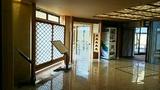 瑞雲楼2階エレベーターホール