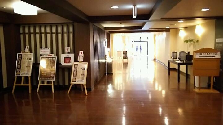 瑞泉楼1階