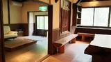 絶景露天風呂の湯上り処