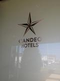 ホテルロゴです。
