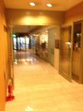 地下2F 廊下です。