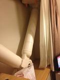 耐震補強の柱がある部屋は割安で泊まれます。