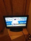 TV備え付きです。