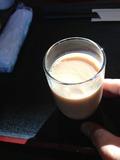 コーヒーは美味しいです。