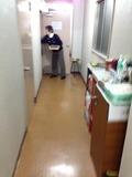2階 廊下写真です。