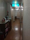 2F 廊下の写真です。