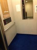 エレベーター内 写真なります。