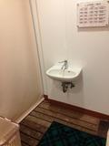 大浴場 水場になります。