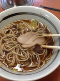 土浦駅の有名な蕎麦屋さんです!