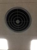 空気孔の写真です。